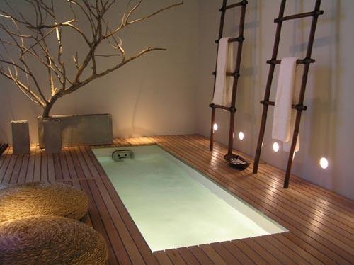 10 mooie badkamer ontwerpen | Interieur inrichting