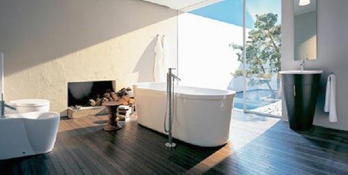 10 mooie badkamer ontwerpen  Interieur inrichting