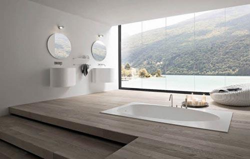 Luxe Badkamer Interieur : Luxe badkamer ontwerp u2013 devolonter.info