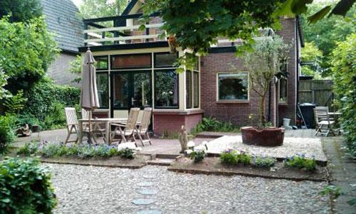 10 voordelen van grind in de tuin