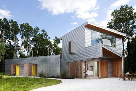 Interieur ideeën van Dutchess House No.1