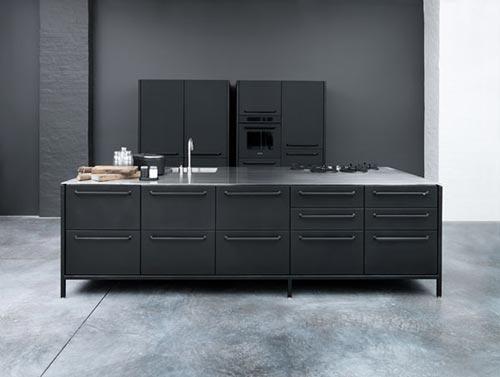 Vipp Keuken Showroom : Keuken van Vipp Interieur inrichting