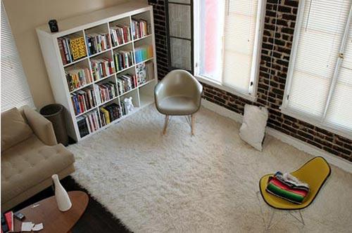 Zes woonkamer idee n interieur inrichting for Interieur inrichting ideeen