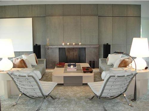 Er zijn vele stijlen die je kunt kiezen voor je woonkamer