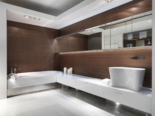 Badkamer Interieur Ideeen : Badkamer ideeën van falper interieur inrichting