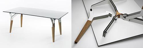 Kataba tafel