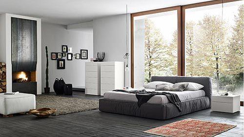 Slaapkamer ideeën van Rosetto Armobil