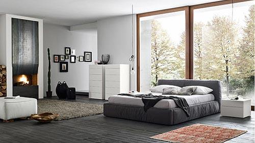 Slaapkamer idee n van rosetto armobil interieur inrichting for Interieur slaapkamer voorbeelden