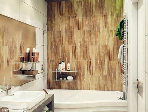 Badkamer met aandacht voor detail