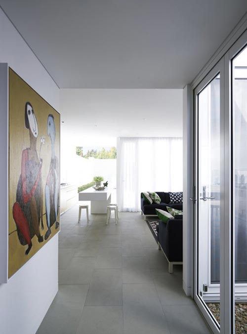 Klassiek interieur gemixt met modern interieur inrichting for Klassiek modern interieur