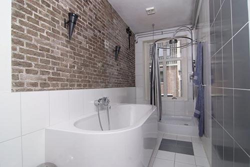 Luxe moderne badkamer uit Groenekan   Interieur inrichting