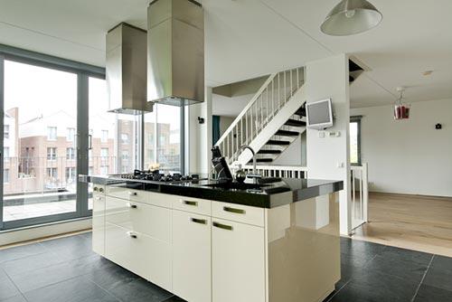 Moderne interieur inrichting in vlaardingen te koop for Interieur inrichting