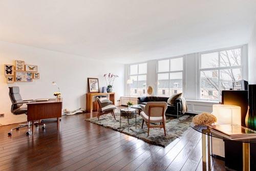 mooie woonkamer aan nieuwe keizersgracht amsterdam  interieur, Meubels Ideeën