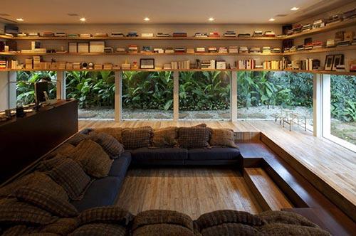 Interieur inrichting & galerie
