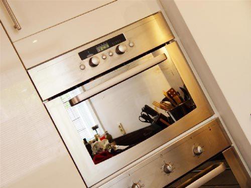 Marchi Group Keuken : Keuken interieur inrichting part 20