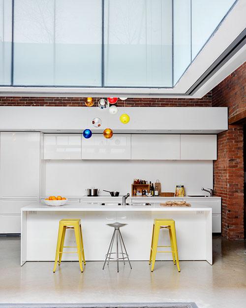 Industri le interieur inrichting loft vancouverinterieur for Interieur inrichting