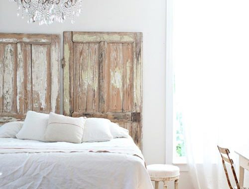 Serene slaapkamer van Maria Carr
