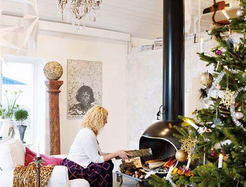 Interieur Ideeen Voor Kerst.Kerst Interieur Ideeen Interieur Inrichting