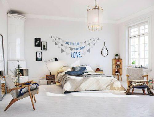 Slaapkamer Ontwerpen Ikea : IKEA Stolmen inloopkast met schuifdeuren ...
