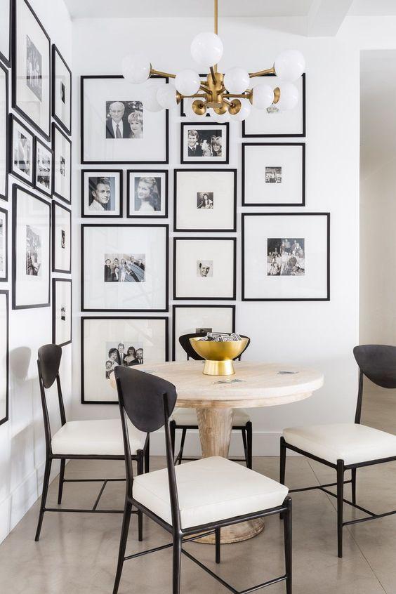 5 tips voor het inrichten van je eetkamer