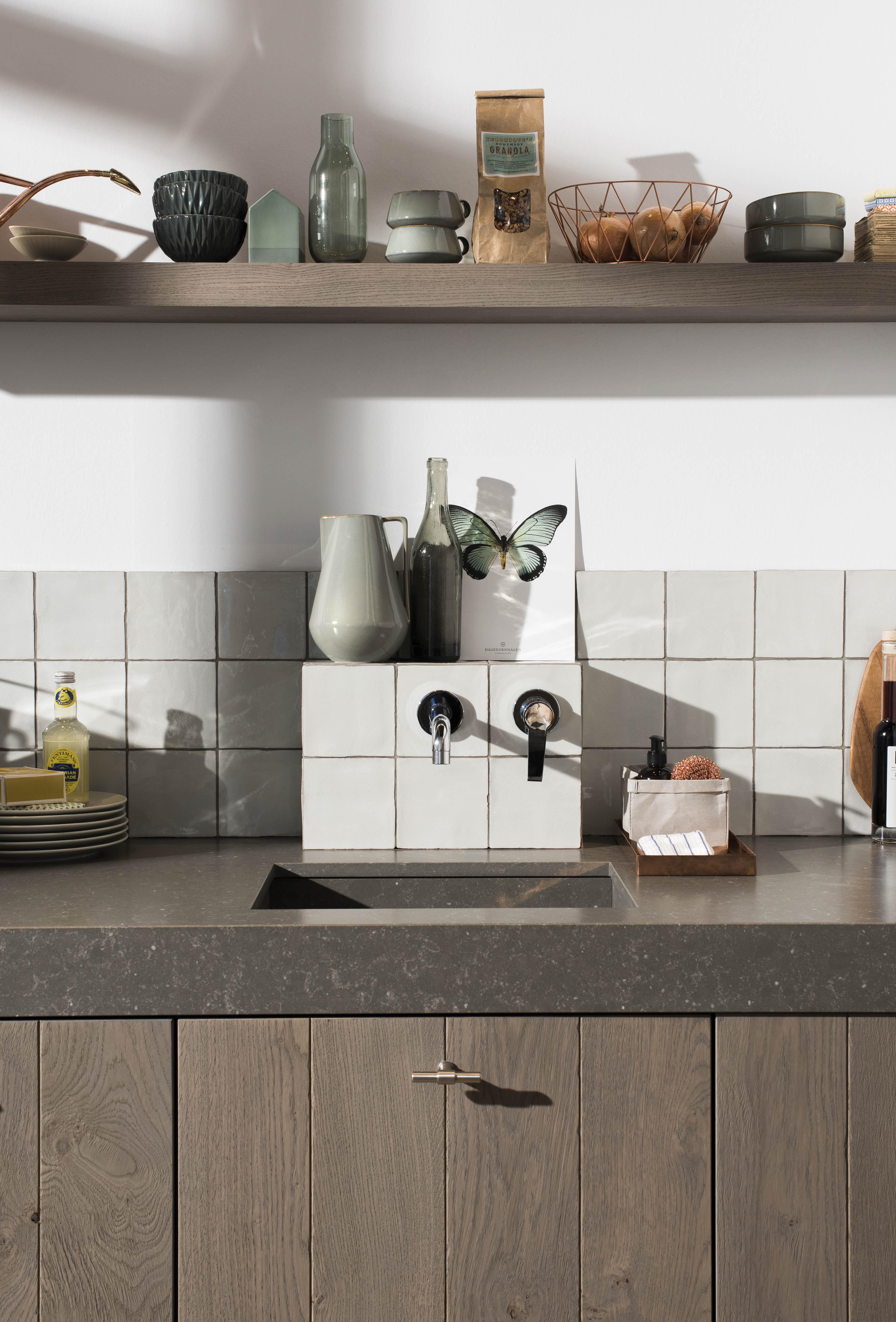 Landelijke keukens interieur inrichting for Landelijke keuken