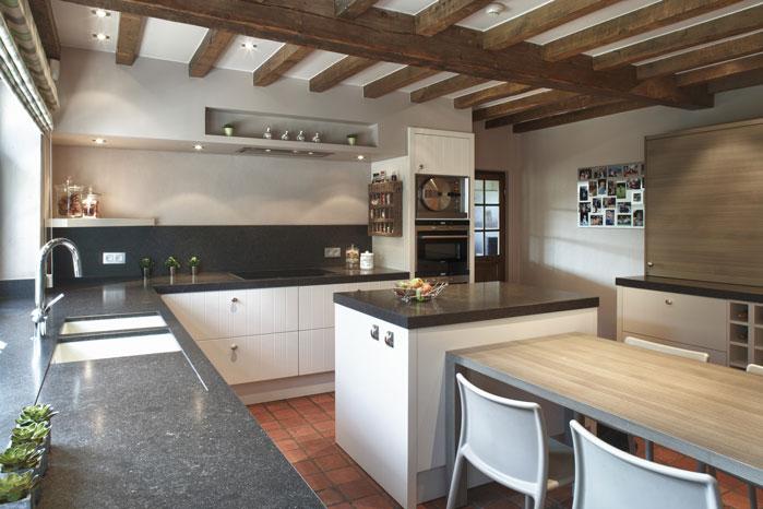 Grando Keukens Amsterdam : De landelijke keukens van grando interieur inrichting