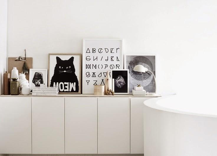 Muurdecoratie Slaapkamer Ikea ~ Beste Ideen Over Huis en Interieur