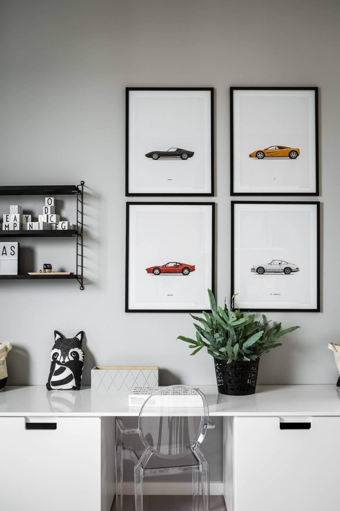 auto-prints-kinderkamer
