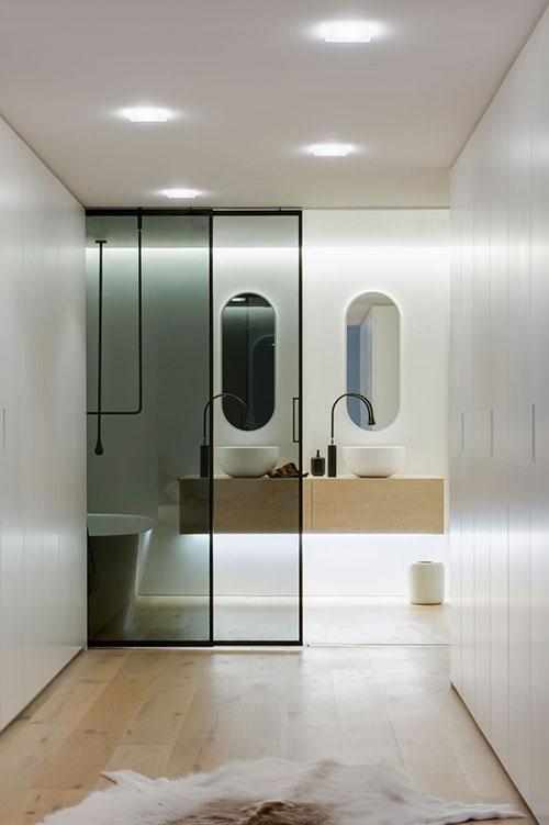 Awardwinning badkamer ontwerp