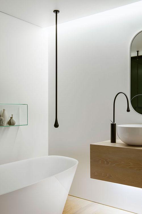 Awardwinning badkamer ontwerp  Interieur inrichting