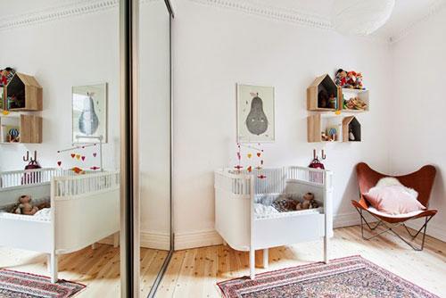 Slaapkamer Inrichten Eigen Huis En Tuin : Babykamer inrichten naast ...