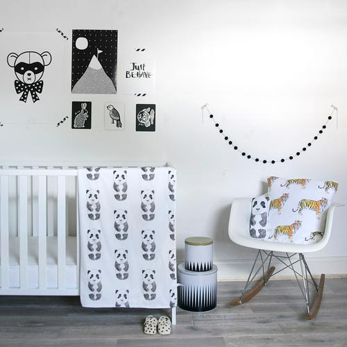 decoratie slinger babykamer ~ lactate for ., Deco ideeën