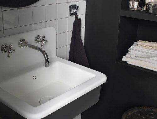 Badkamer inspiratie van DuPont