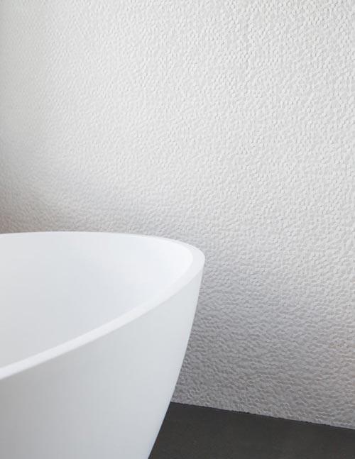 Badkamer ontwerp met oog voor detail