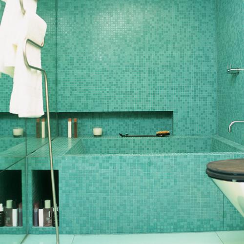 Wandtegels Keuken Karwei : Huis muur: mozaiek tegels badkamer prijzen