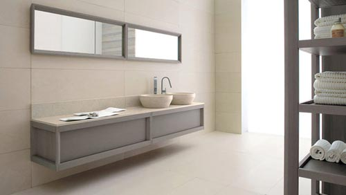 Badkamer sanitair van GD Cucine