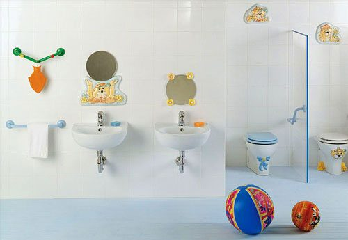 Badkamer Sanitair Karwei : Badkamer sanitair interieur inrichting part 2