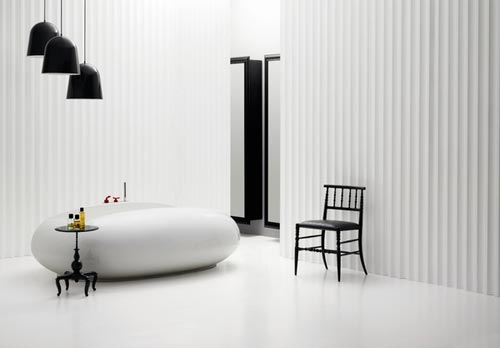 Badkamer sanitair van Marcel Wanders