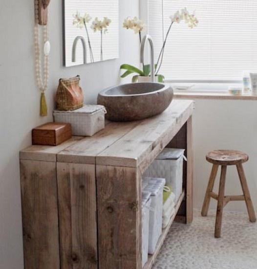 badkamer-steigerhout-natuursteen-Pinteres-Projects1