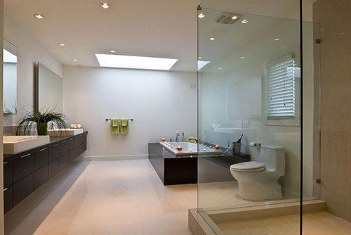 Badkamer verbouwing checklist