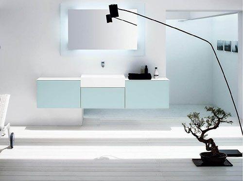 Badkamer Verlichting Ideeen : Badkamerverlichting voor plafond inspirerende foto s