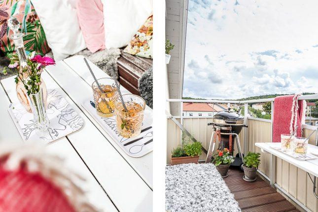 Balkon inrichten voor jezelf én voor de verkoop