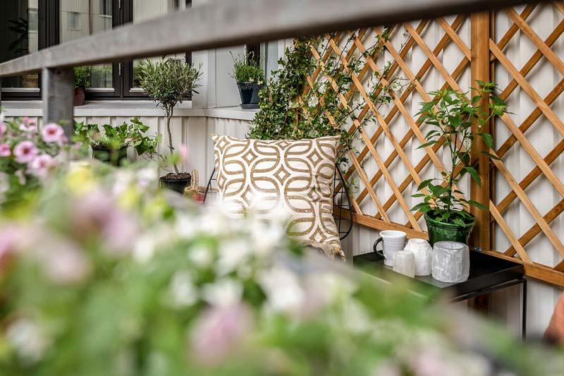 balkon planten potten
