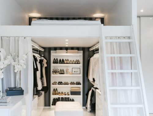 ed-oplossingen voor kleine appartementen