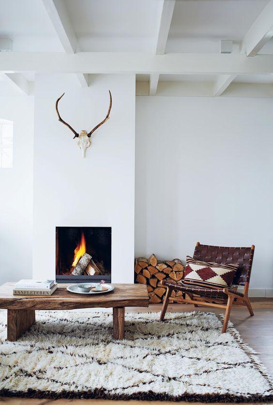 Vintage vloerkleden zijn hot! | Interieur inrichting