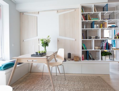 Woonkamer meubels interieur inrichting Woonkamer tafel