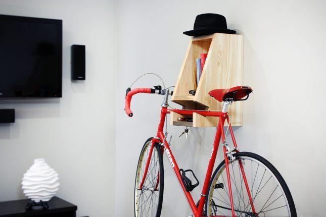 Bika fietsenrek