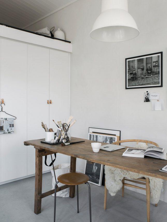 Binnenkijken in het gasthuis van interieurstylist Pella Hedeby