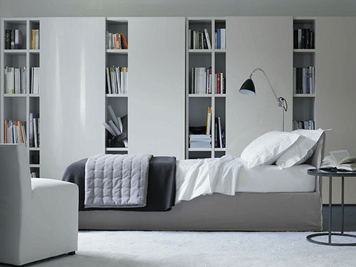 Inrichting Slaapkamer Ikea : Wandkasten slaapkamer ikea metod ...