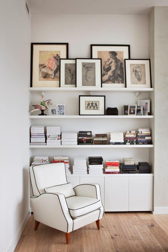 15x Boekenplank inspiratie | Interieur inrichting